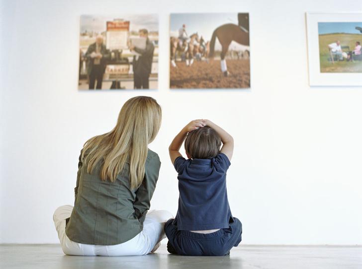 Фото №2 - Как развивать творческие способности ребенка