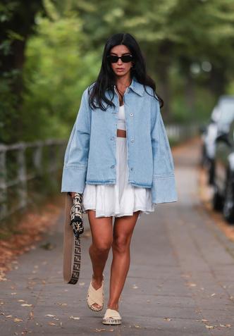 Фото №11 - Как выбрать идеальную юбку по типу фигуры