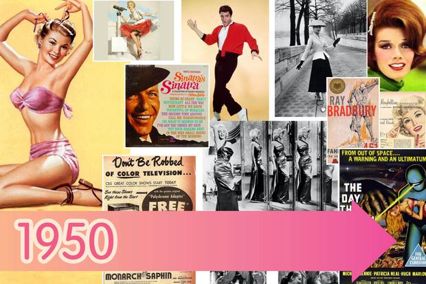Фото №4 - Знаковые события и явления прошлого века: от 20-х до 00-х