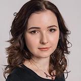 Ершова Евгения Сергеевна
