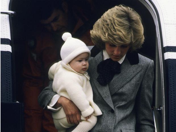 Фото №3 - Холодная жестокость: чем Чарльз обидел Диану после рождения младшего сына