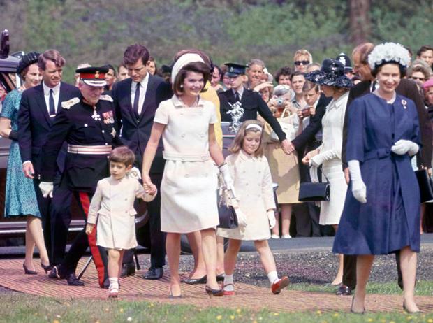 Фото №18 - Отличница Джеки Кеннеди: любовь и трагедия самой известной Первой леди США