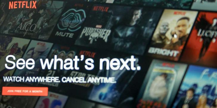 Фото №1 - Netflix снизит качество видео, чтобы избежать перегрузки Интернета