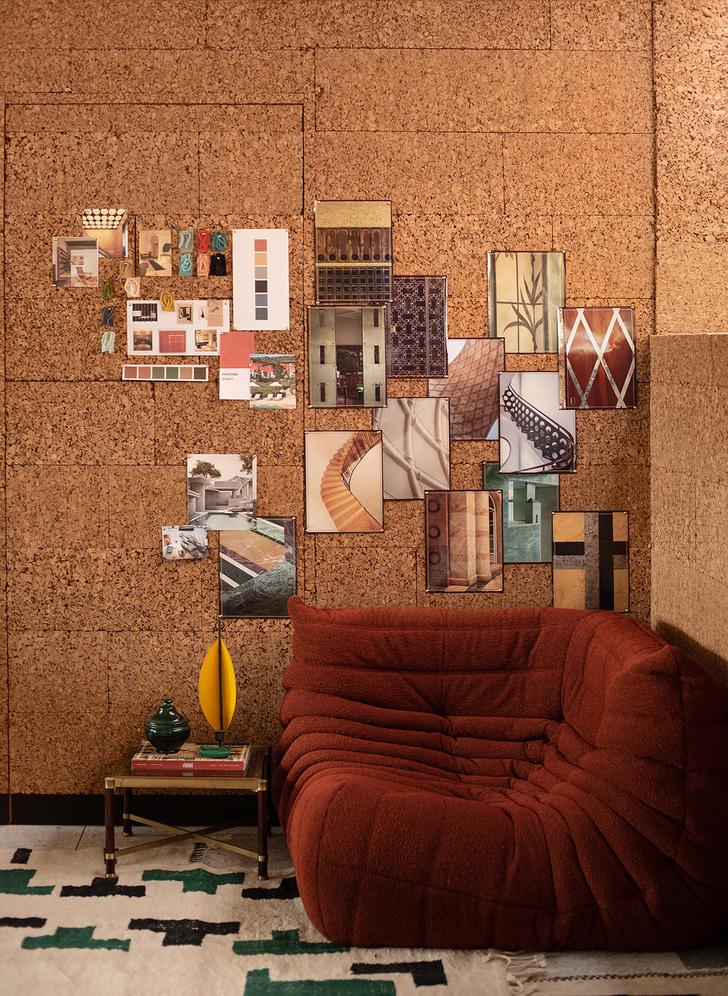 Фото №10 - Шоурумы бренда ковров в Нью-Йорке и Марокко