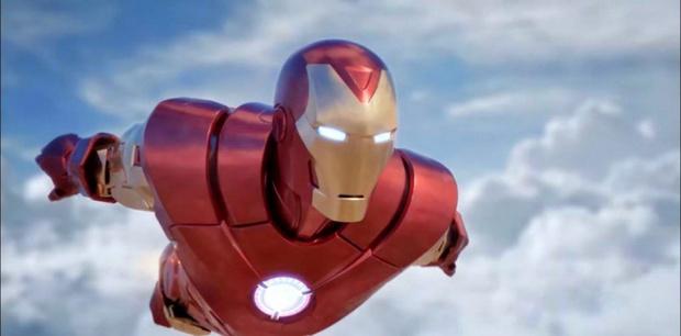 Фото №9 - Что твой любимый персонаж Marvel говорит о тебе