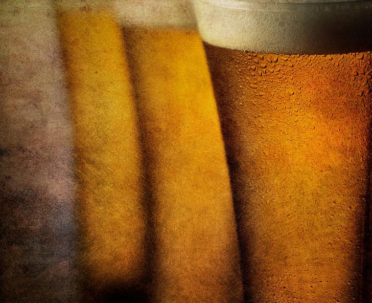 Фото №1 - Можно ли сварить пиво без хмеля