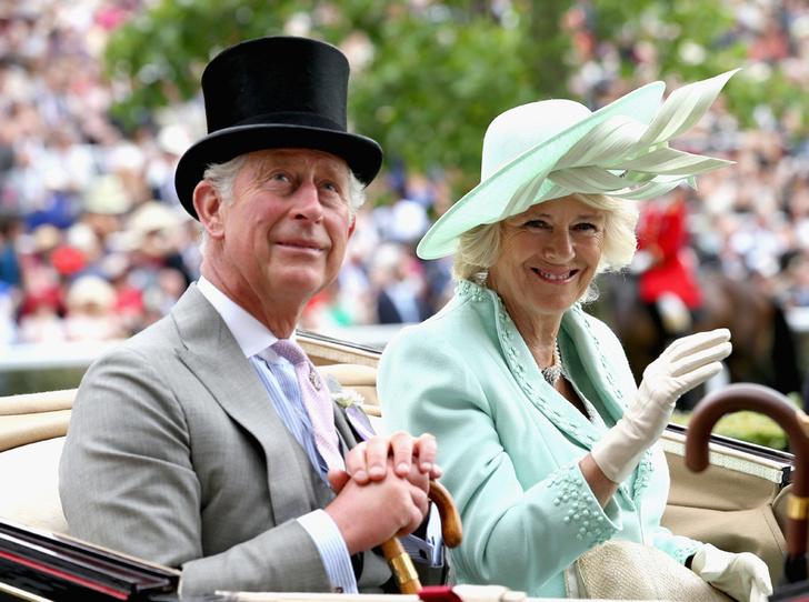 Фото №1 - Как принц Чарльз стал любовником Камиллы, а она – любовью всей его жизни