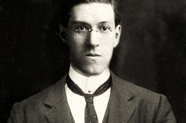 Г. Ф. Лавкрафт. 1915 г.