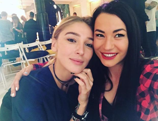 Настя Ивлеева и Ида Галич начинали блогерский путь вместе
