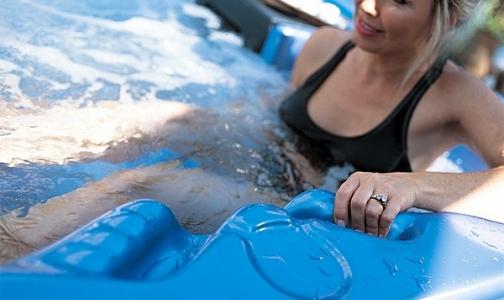 Фото №1 - Из истории бальнеотерапии: вода лечит