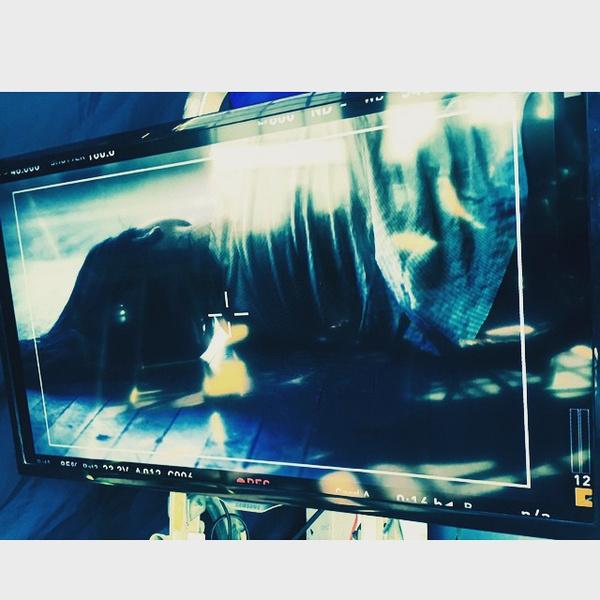 Фото №2 - Селена Гомес поделилась кадрами из нового клипа