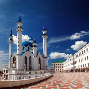 Фото №1 - Казань будет столицей Универсиады