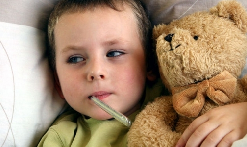 Фото №1 - Роспотребнадзор: 9 тысяч петербуржцев ежедневно заболевают ОРВИ