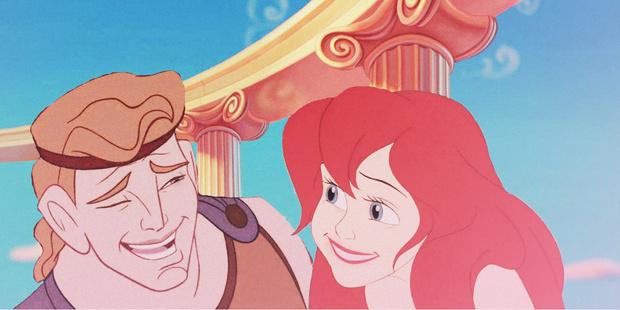 Фото №2 - Тарзан родной брат Анны и Эльзы?! 10 шокирующих фактов о мультфильмах Disney!