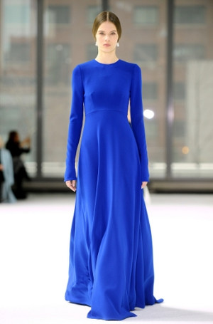 Фото №3 - Аромат дня: Saffron Lazuli от Carolina Herrera Confidential