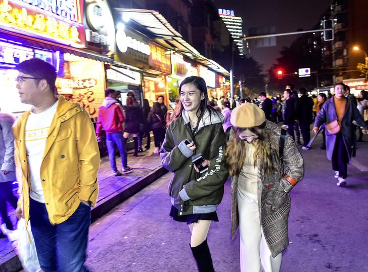 Фото №4 - Одна среди миллиарда: как русскому жить по-китайски в Чэнду