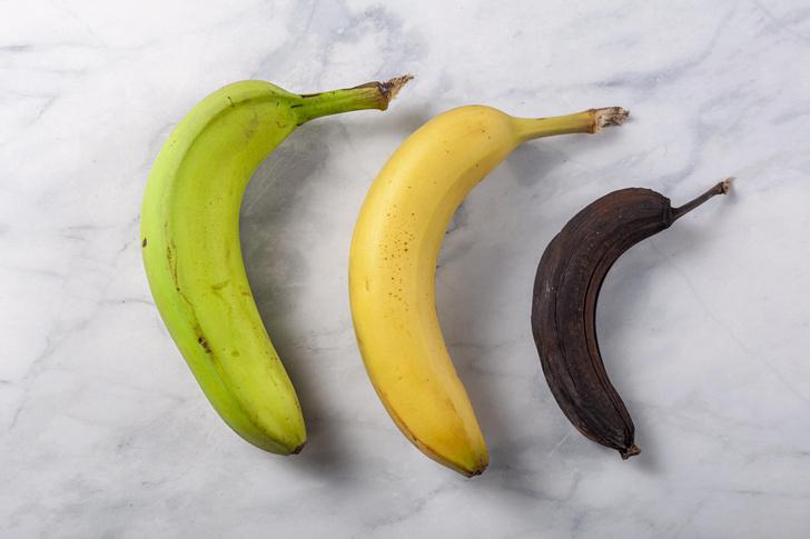 Фото №1 - Почему сорванный неспелый фрукт дозревает?