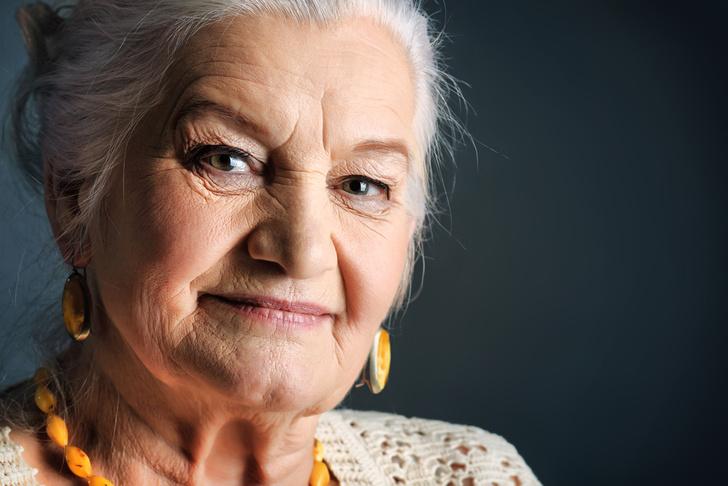 Фото №1 - Ученые объяснили, почему женщины живут дольше мужчин