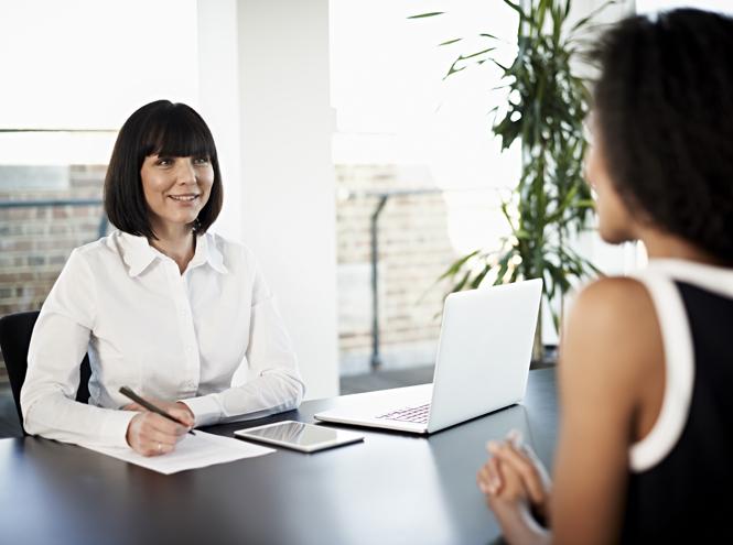 Фото №2 - Как составить резюме, чтобы вас пригласили на собеседование