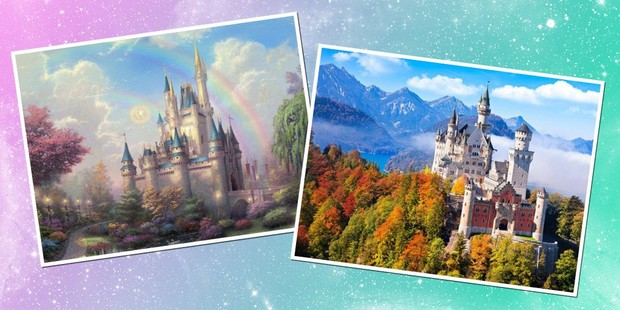 Фото №8 - 9 реальных мест, которые ты видела в диснеевских мультфильмах
