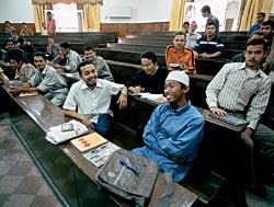 Фото №5 - Школа правоверных мусульман