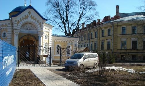 Фото №1 - Шойгу подтвердил, что ВМА останется в центре Петербурга