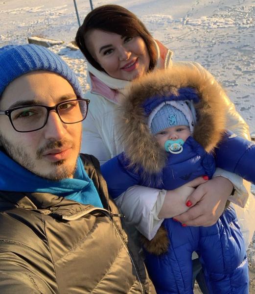 135-килограммовая Саша Черно впервые оголила свой живот: фото