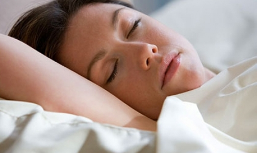 Фото №1 - Недосып грозит инсультом
