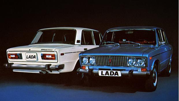 Фото №7 - Как тюнинговали автомобили в СССР