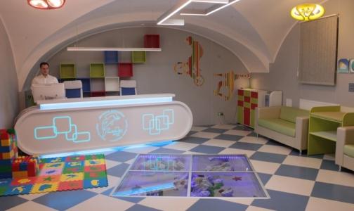 Фото №1 - В Петербурге открылся детский травматологический центр
