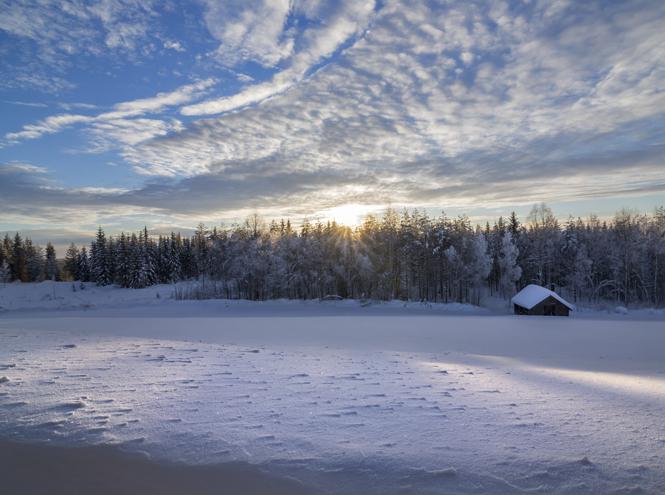 Фото №3 - 7 мест, где зимой круче, чем летом