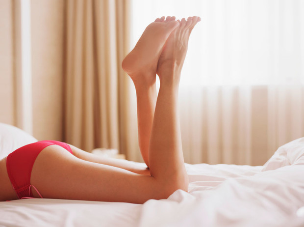 Фото №3 - 5 привычек, которые вредят красоте ног