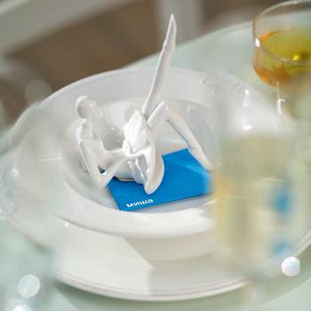 Фото №6 - Экспресс-сервировка новогоднего стола