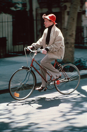 Фото №5 - 10 цитат великих людей о велосипедных прогулках