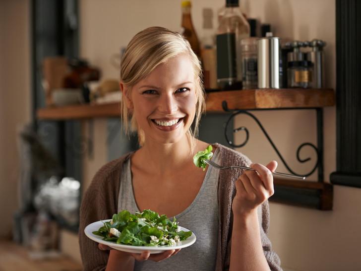 Фото №4 - 30 продуктов, которые нужно есть хотя бы раз в неделю