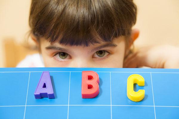 Фото №1 - Иностранный язык для ребенка