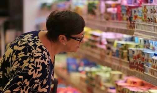 Фото №1 - В петербургских магазинах под видом молока продается молочный напиток