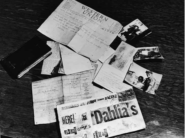 Фото №11 - Убийство Черного Георгина: преступление, которое не могут раскрыть уже 70 лет
