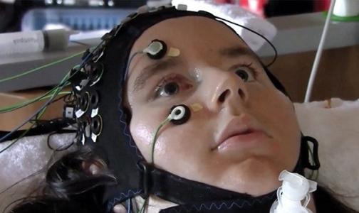 Фото №1 - Ученые научились читать мысли полностью парализованных людей