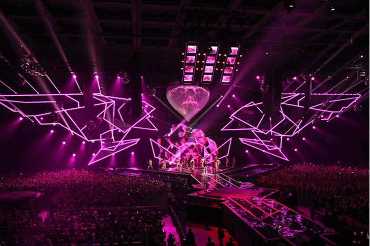 Фото №3 - 5 классных концертов в Москве, на которые стоит сходить в феврале