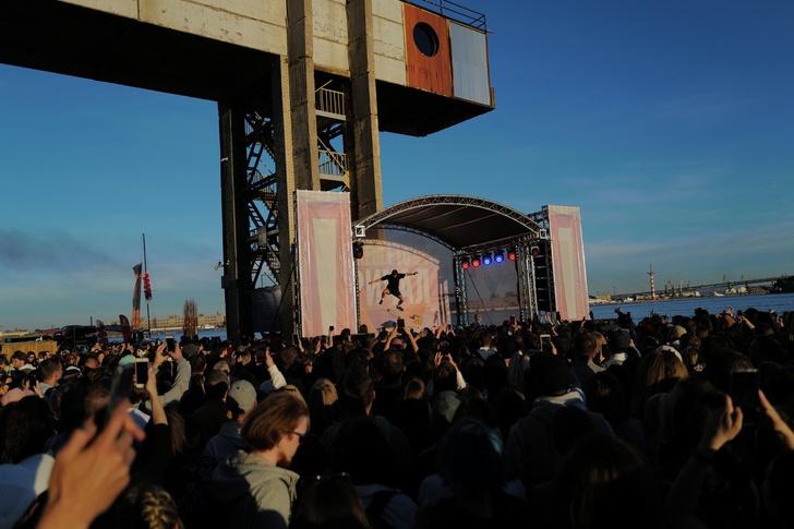 Фото №1 - STEREOLETO успело засиять: фестиваль состоялся, несмотря на скорые ограничения