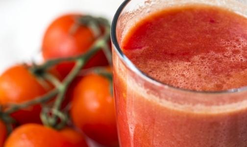 Фото №1 - Эксперты выяснили, в какой томатный сок добавляют крахмал и больше соли