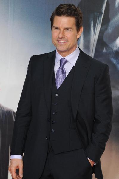 Том Круз, актер