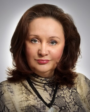 Инна Гаврилова