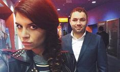 Алиана Гобозова устроила разборки с мужем на передаче у Шепелева