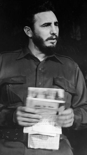 Фото №3 - Концлагерь, шпионаж, похищение ребенка: как жила любовница Фиделя Кастро