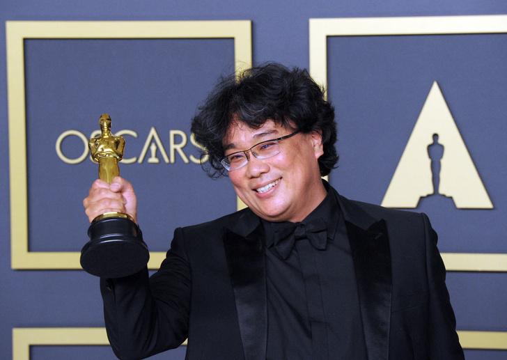 Фото №1 - Киномаршрут: главные лица, тренды и фильмы современного корейского кино