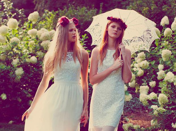 Фото №1 - 20 лучших рекламных кампаний весны-лета 2014