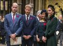 «Украденный» тур: как Сассекские отвлекли внимание от поездки Кембриджских