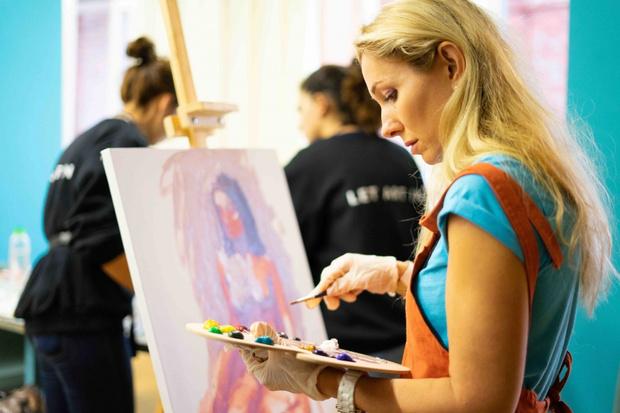 Фото №2 - Как взрослому научиться рисовать: советы профессионалов